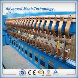 CNC усиливая сваренную машину загородки ячеистой сети