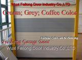 Porta da garagem da automatização ---Vária pintura da cor disponível & certificado do CE