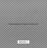 0.5m屋外項目のための広いカーボンファイバーのHydrographicsの印刷のフィルム、水転送の印刷、PVA、液体の画像のフィルムおよび車は分ける(BDA150-1)