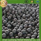 착용 저항하는 강철 Shot/S130/0.4mm/C: 0.7-1.2%/2300-2800times/Steel는 Stengthening 봄 또는 강철 탄을%s 쐈다