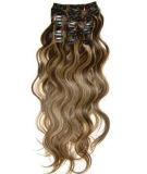 Мода смешивать цвета Реми защелки в волосы добавочный номер