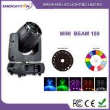 150W販売のための小型LEDの移動ヘッドビーム段階ライト