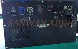 D2l & D2s Actieve Module, de Module van de Versterker voor Actieve Spreker