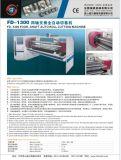 Cinta del Cuatro-Eje BOPP/Masking/cinta del conducto/cortadora echada a un lado doble de la cinta adhesiva