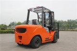 Snsc chariot élévateur de diesel de 4 tonnes