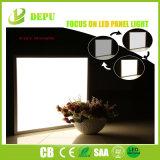LED de 36 W no teto da Luz de painel plano Office 60x60cm