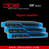 Amplificador digital (OBE áudio)