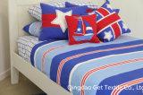 Комплекты постельных принадлежностей спальни для хлопка/полиэфира мальчика
