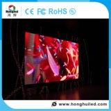 HD P3.91 P4.81 Tableau d'affichage LED intérieur pour publicité hôtelière