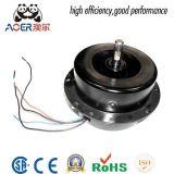 Rotation de la série de petits moteurs électriques des modèles d'ACC