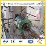 Post-Tensioning 시스템에 의하여 압박되는 잭 및 펌프 (150 T, 200 T, 250 T, 300 T, T) 500