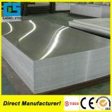 hoja/placa de aluminio gruesas de 5m m