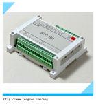 16의 디지털 입력 RS485/232 Modbus RTU Stc 101 원격 단말기 단위