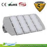 5 anos de garantia à prova de IP67 200W luz de rua LED