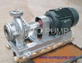 Luftgekühlte heiße (thermische) Schmieröl-Pumpe (LQRY)