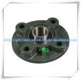 Blocos de descanso UCP305 do ferro de molde do rolamento do UC do aço de cromo, UCP309, UCP310, UCP311, UCP326