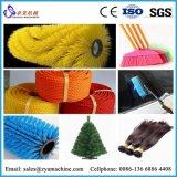 Pet/monofilament de filaments de polyester/laine Making Machine