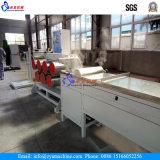 Máquinas de fabrico de cerdas Vassoura Flaggable/máquina extrusora