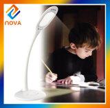 Inicio de oficina Lámpara de mesa LED Lámpara de escritorio LED para lectura