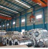 Bobina de aço galvanizado