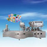 플라스틱 컵을%s ZGDQ 자동적인 충전물 그리고 바다표범 어업 기계