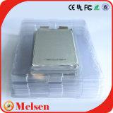 cella di batteria delle cellule LiFePO4 del sacchetto di densità dell'alta energia di 3.2V 25ah per EV e memoria solare