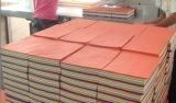 A cor do papel - 1