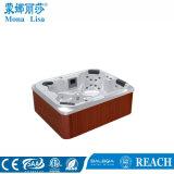 Banheira quente direta M-3343 da venda do fabricante de Monalisa