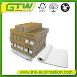 Qualité papier sec rapide de sublimation de 90 GM/M pour l'impression de sublimation