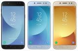 Ursprünglicher freigesetzter intelligenter Handy des Telefon-J7 PRO2017 Doppel-SIM 4G Lte