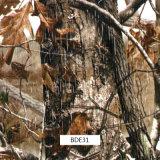 Пленки Camo листьев гидро для напольного Itmes (BDE31-1)