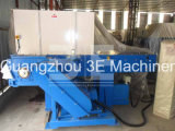 Shredder en plastique / Wood Shredder-Wt40 Series of Recycling Machine with Ce