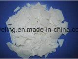 Preço de fábrica White Flakes Stabilizer PE Wax for PVC Pipe