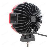 """4X4 Automobil 6.3 """" LED-Flut-Arbeits-Licht weg nicht für den Straßenverkehr HochleistungslKW SUV des Straßen-vom kombinierten fahrenden Licht-60W"""
