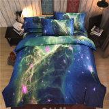 Melhores vendas on-line Barato preço 3D conjunto de roupa de cama do quarto