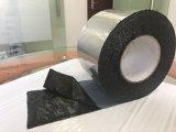 Aluminiumfilm-selbstklebendes Bitumen-wasserdichte Membrane/Dach-Material