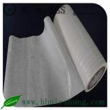 Tecido tecido PP personalizado em rolo