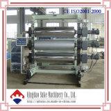 PET Blatt-Vorstand Macking Maschine (SJ120)