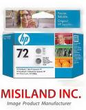 HP 72# Toneros Originale HP Usar En HP Hpt610/1100 Impresa