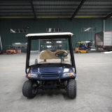 Automobile elettrica Rse-2029 di golf delle sedi del modello a caldo 2 di Ristar