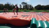 2018スポーツのための最も普及した膨脹可能なジャンプのパッド