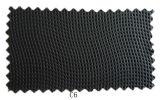 Ligne ondulée Gant en cuir de PU (C6)