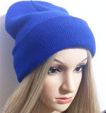 European Popular Cap / Have Stripes Beanie / Have Stripes As mulheres gostam de Knitting Hat Sports Promotional Caps e Urban Fashion Hat