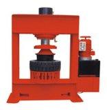 좋은 판매 포크리프트 단단한 타이어 압박 기계 (Tp80 Tp120 Tp160)