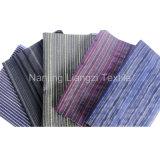 Хлопчатобумажная пряжа Вся обшивочная ткань ткань с Chenille (LZ3617)