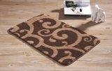Ткань из микроволокна Tufted ковров, Super Soft и абсорбирующую C1407