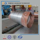 Pre покрашенный провод катушки катушки горячий окунутый гальванизированный стальной