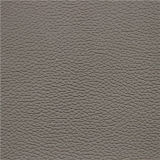 Matériau en cuir artificiel et synthétique en relief en PVC pour le canapé