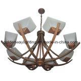 Подвесной светильник (CE, RoHS) (1432-8)