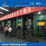 Máquina de Pressão de Alta Precisão Energy Saving 55% Refractory Sic Tijolo